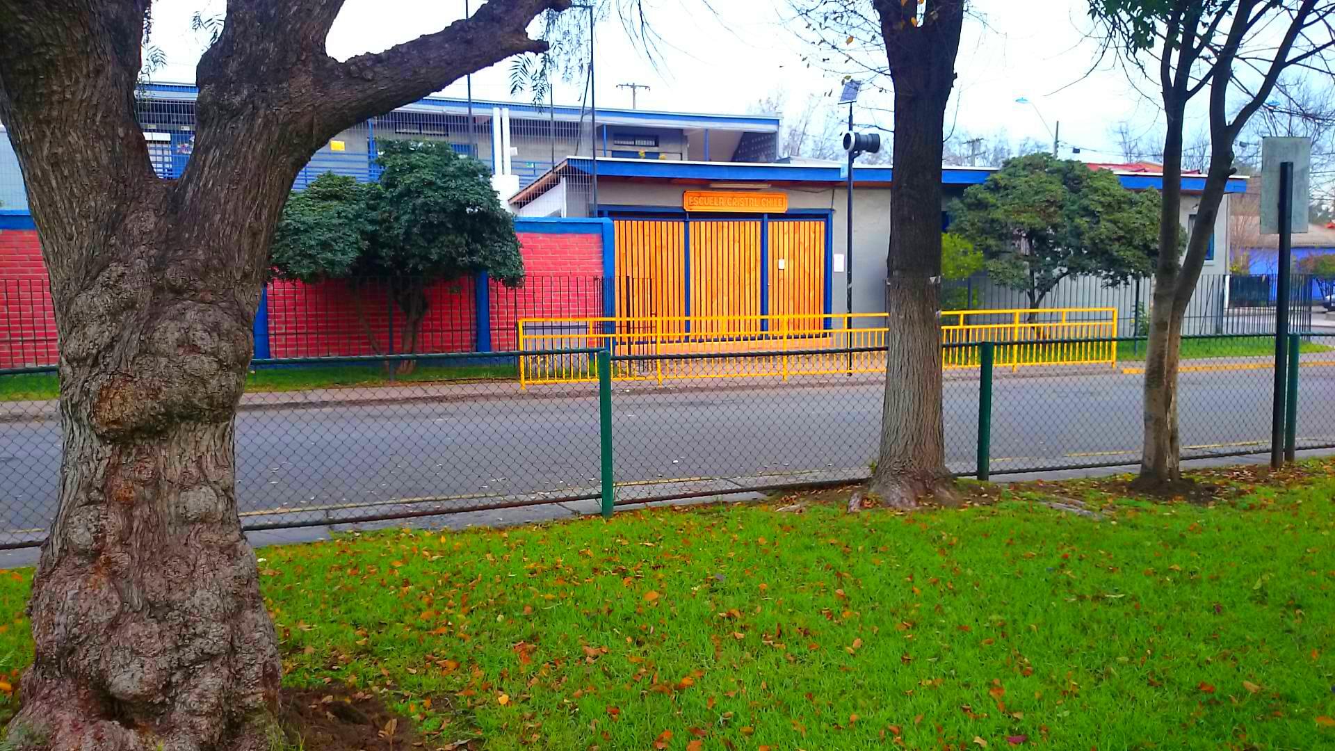 Colegio Cristal Chile